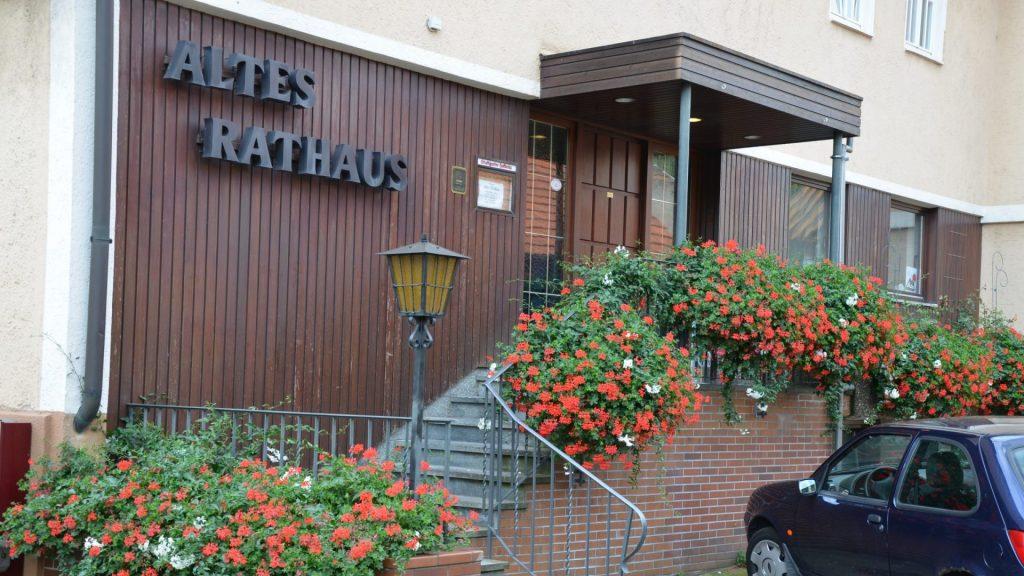 Hotel Altes Rathaus Kornwestheim