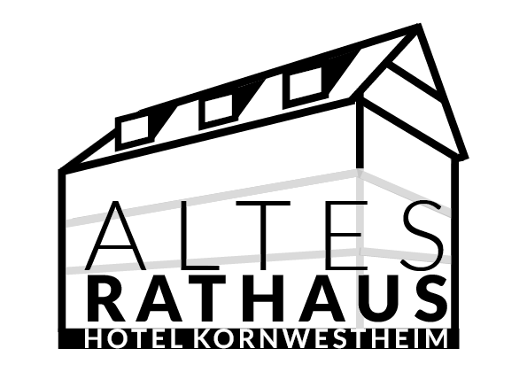 Logo Hotel Altes-Rathaus Kornwestheim
