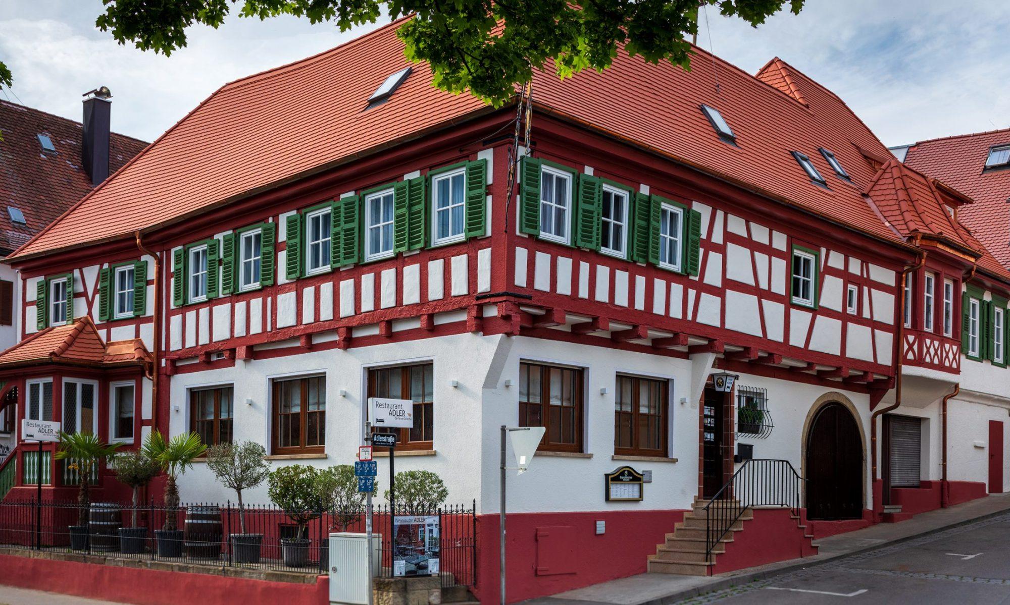 Hotelzimmer in Kornwestheim